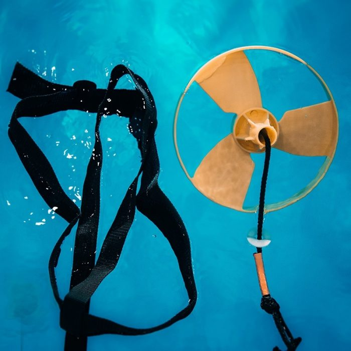 swimmpropellor