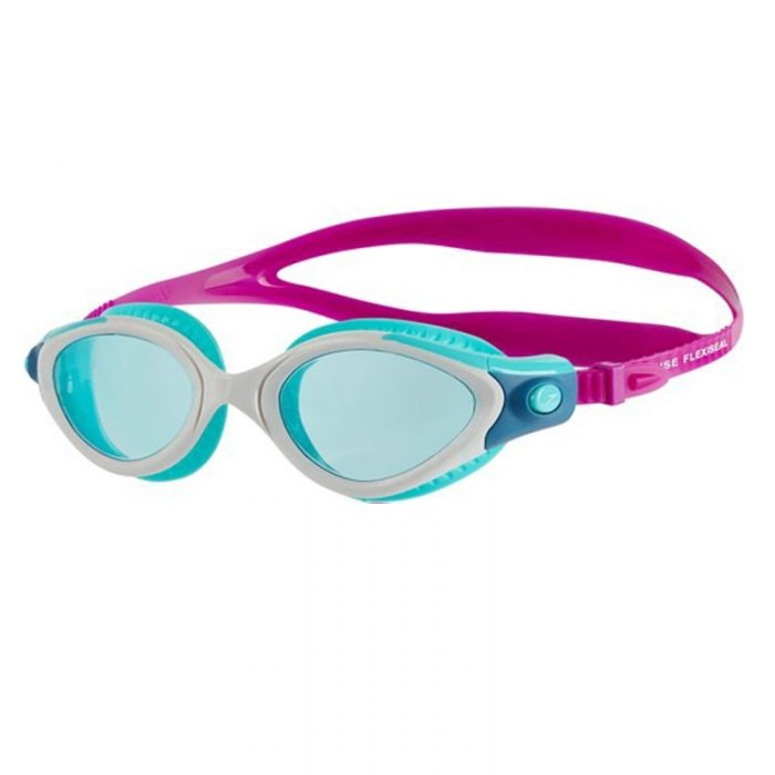 speedo futura biofuse flexiseal female mint