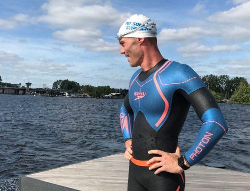 Nieuw in Nederland: het Speedo Wetsuit!