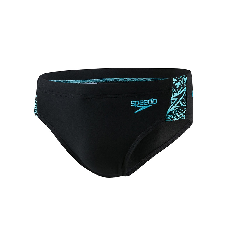 Speedo End Boom Splice Brief