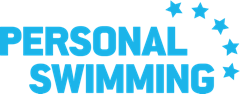 Personal Swimming Logo