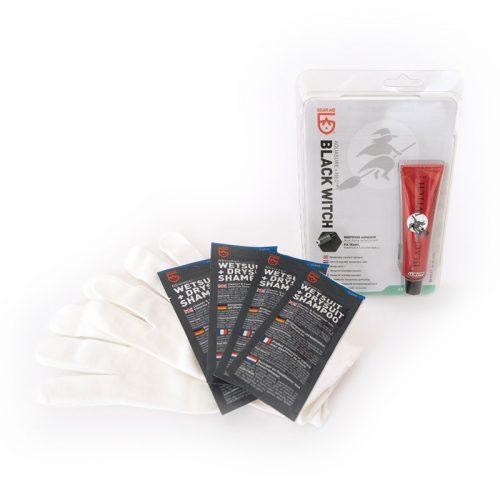 wetsuit verzorging kit