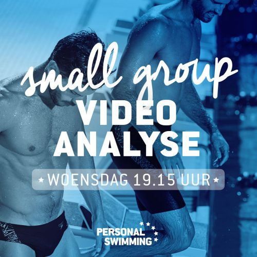 small group video analyse