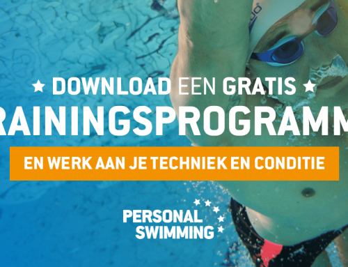 Download een gratis Trainingsprogramma