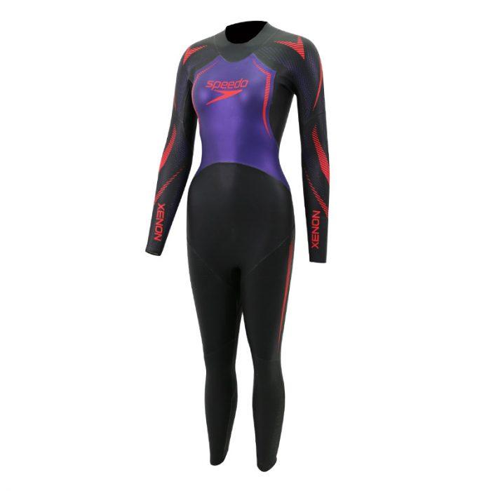 Speedo Wetsuit Xenon Fullsuit 2020 Dames